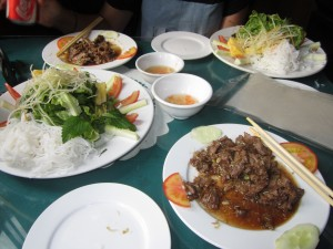 best food asia - spring rolls photo